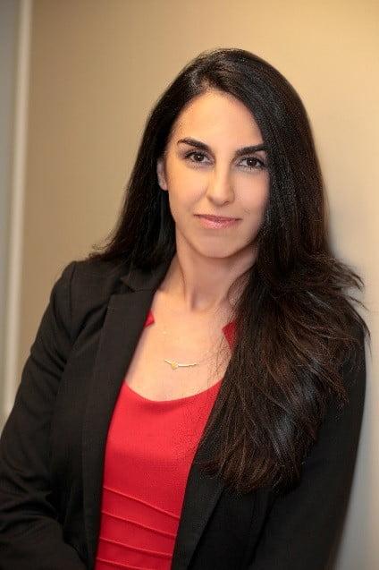 Katrine Bakhtiary
