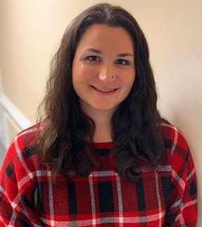 Kristin Zacarias