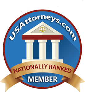 Nationally Ranked Member Logo