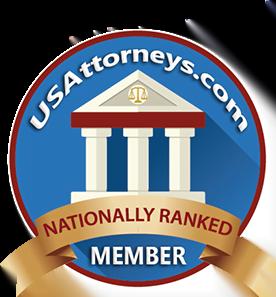 Nationally Ranked Member Logo