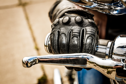 Motorcycle Handle